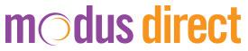 Modus Direct Logo