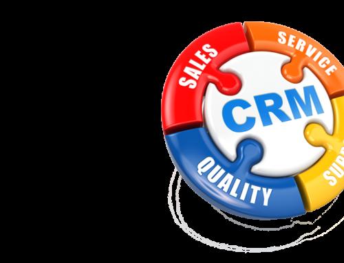 CRM and DRTV