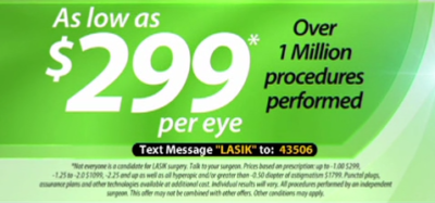 Modus Direct - The LASIK Vision Institute AOR